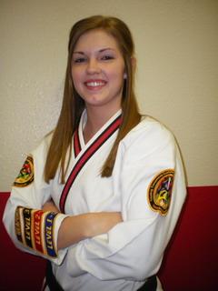 Brittany Leckey